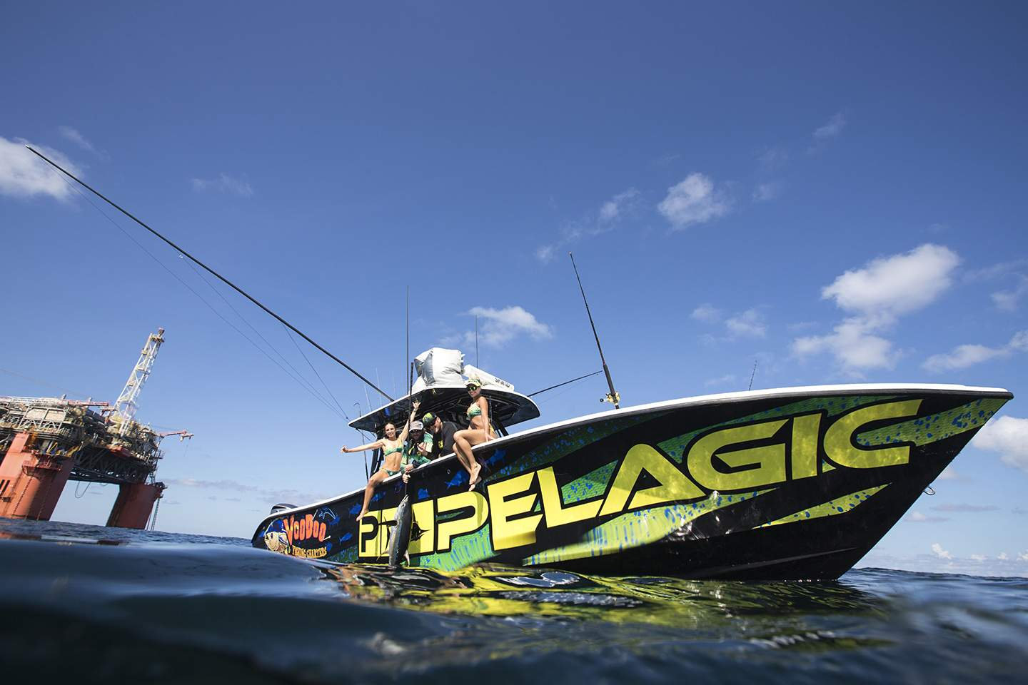 Pelagic Year End Recap Fishing Events Tournaments 9