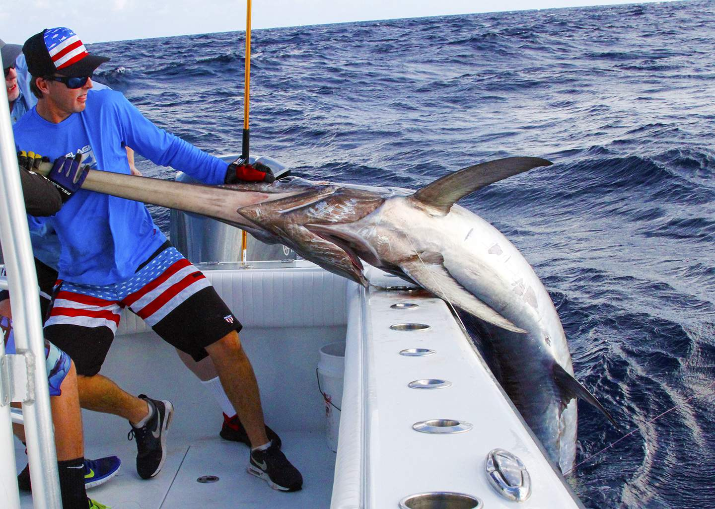 Pelagic Year End Recap Fishing Events Tournaments 2
