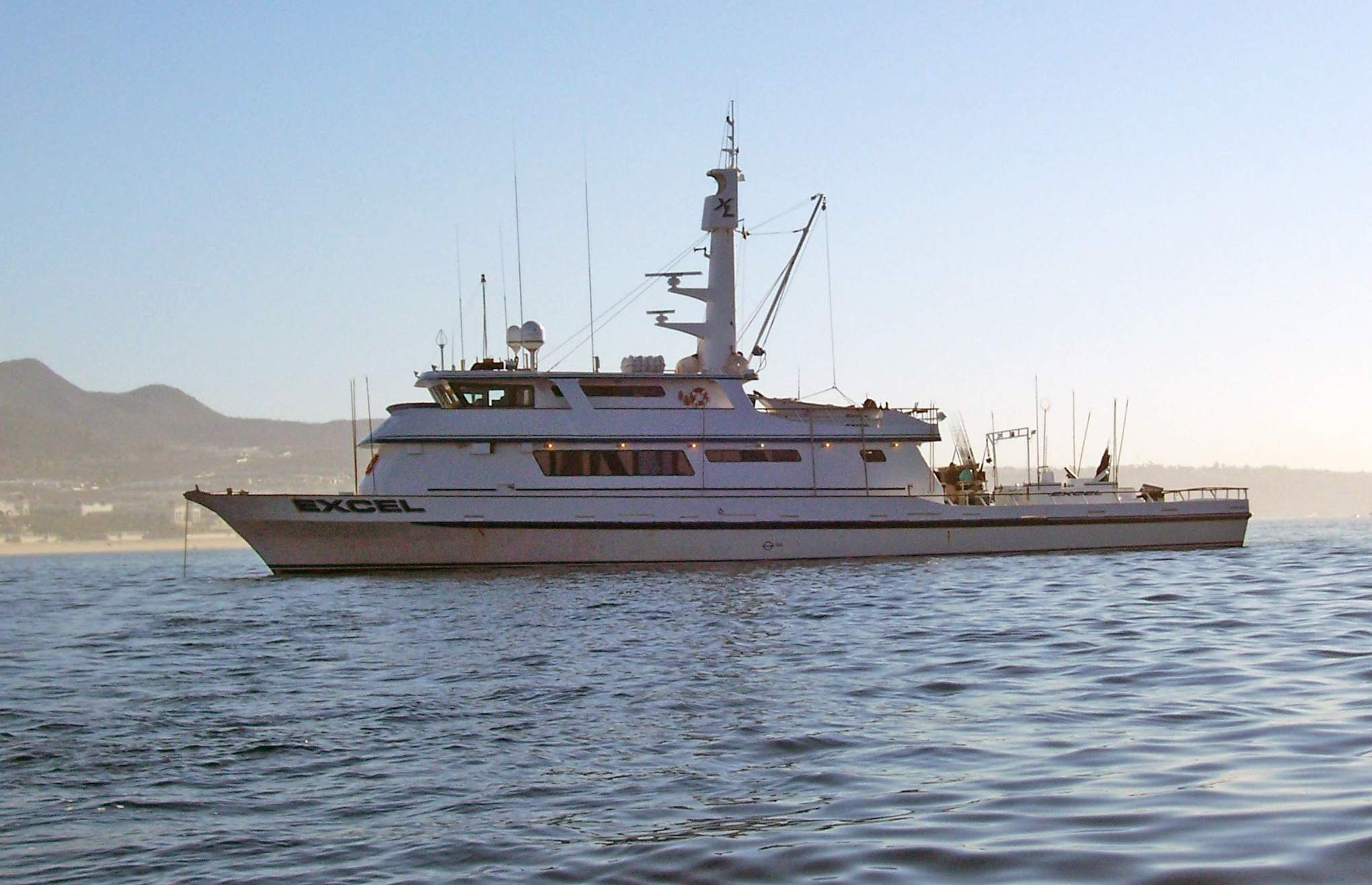 Pelagic Catchin A Buzz Sales Expedition Excel Sportfishing 564