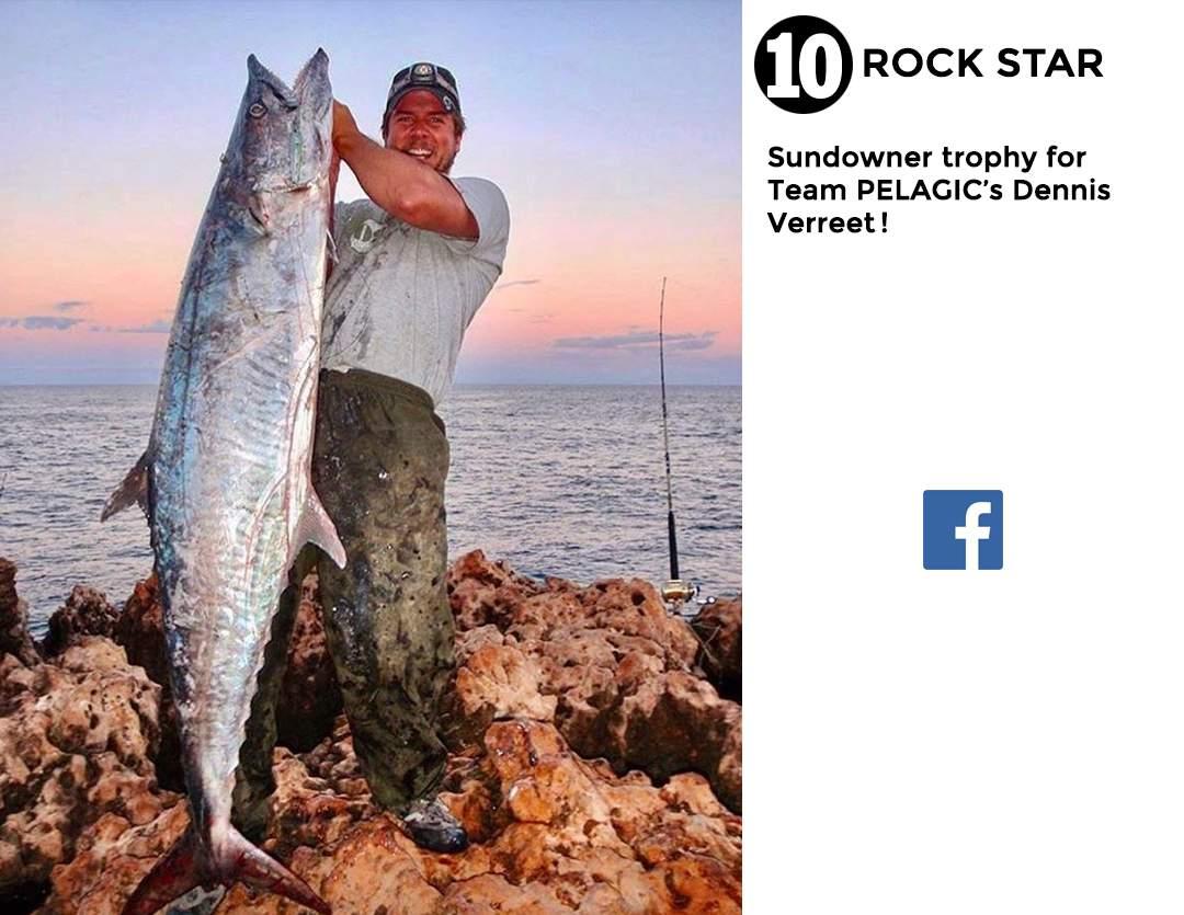 Pelagic Best of December Fishing 10