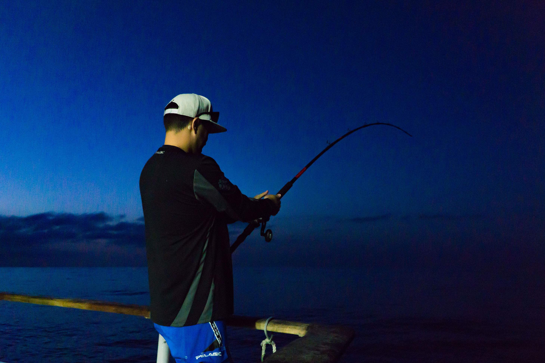 Pelagic Catchin A Buzz Sales Expedition Excel Sportfishing 10