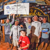 Pelagic Triple Crown of Fishing Tournament 6