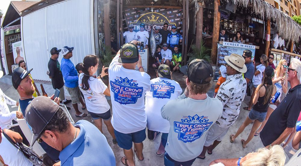 Pelagic Triple Crown of Fishing Tournament 4