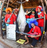 Weigh Station Pelagic Rockstar Tuna Tournament 3