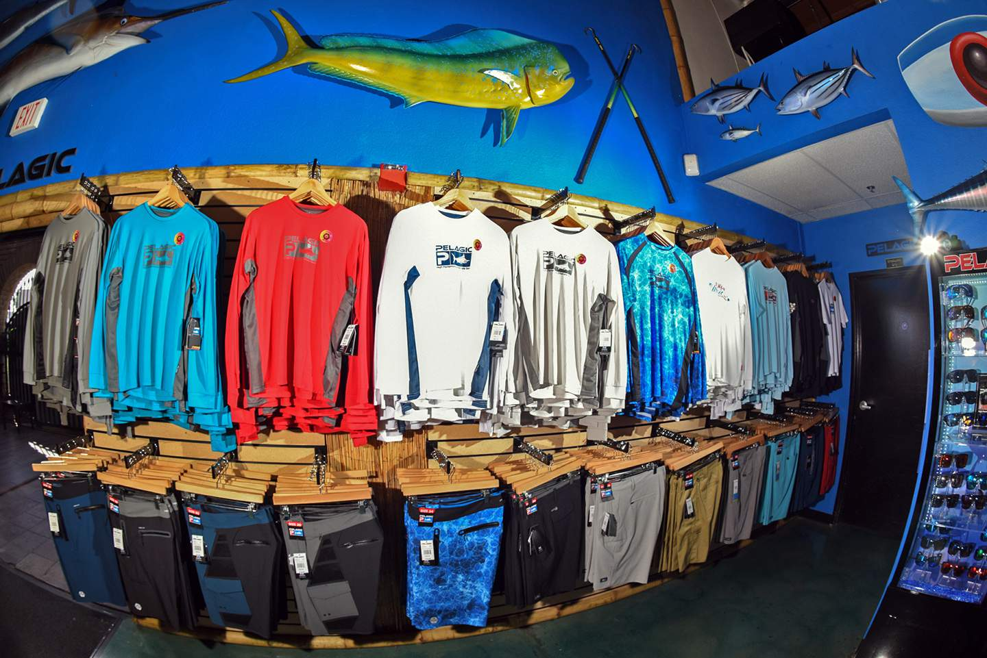 Pelagic California Retail Flagship Store 34