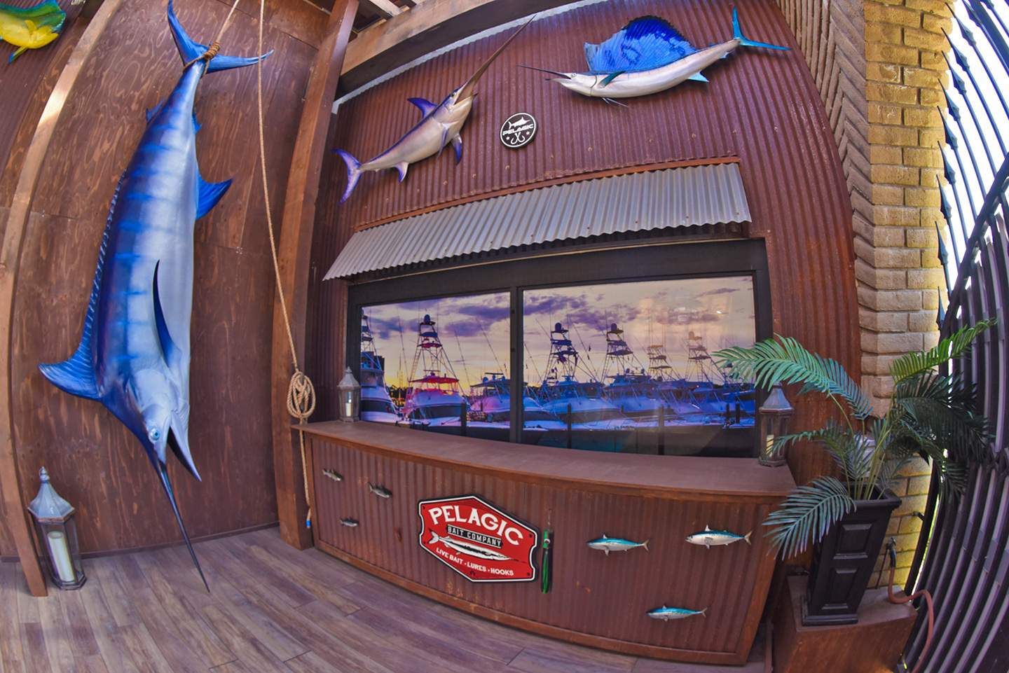 Pelagic California Retail Flagship Store 17