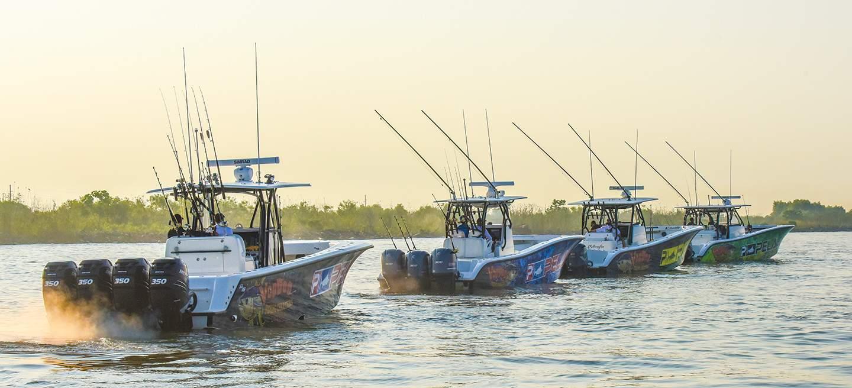 Pelagic Voodoo Sportfishing Gulf 2