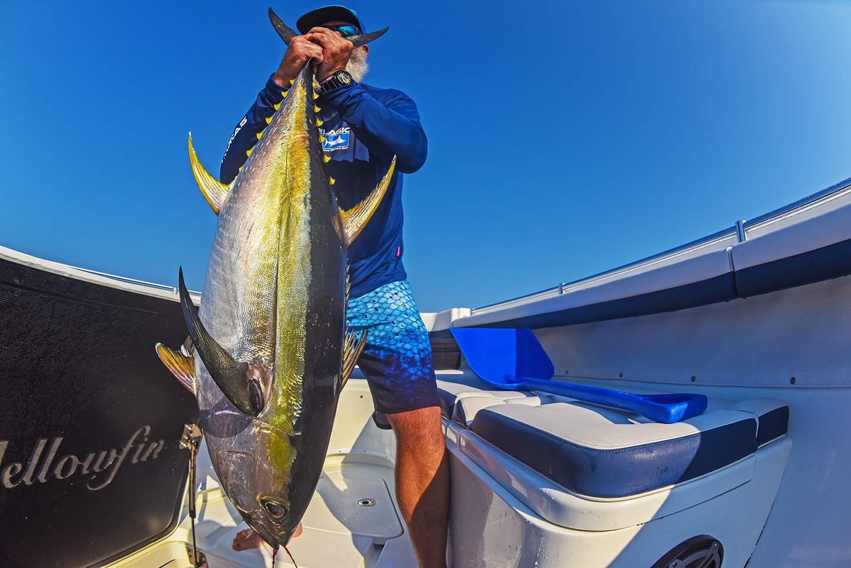 Pelagic Voodoo Sportfishing Gulf 8