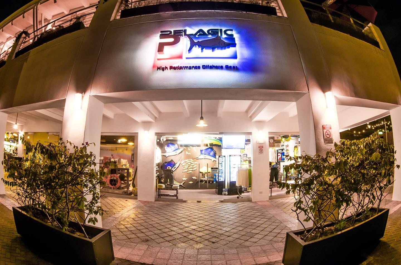 Pelagic Marina Pez Vela Open 564