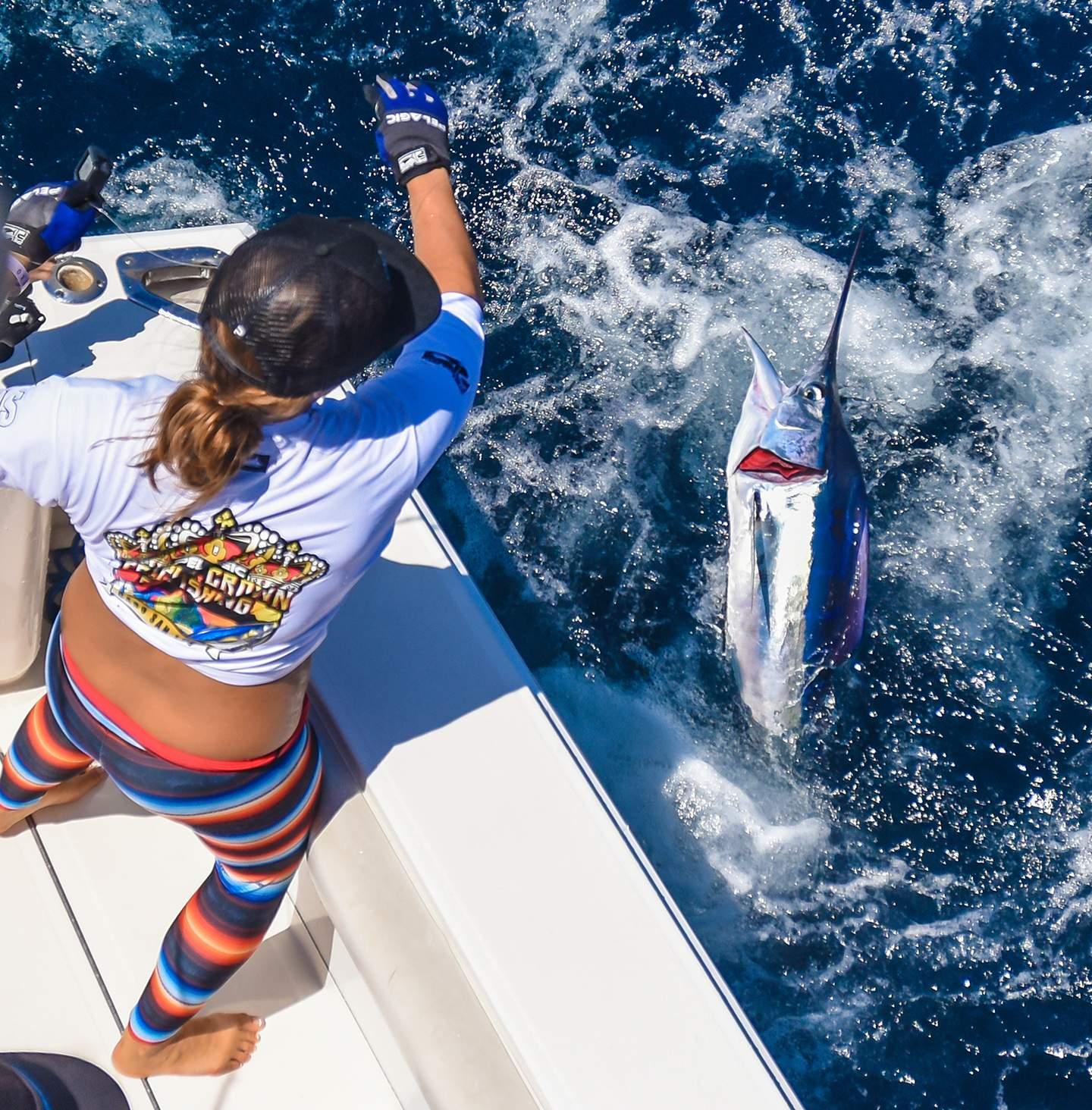 2019 Pelagic Triple Crown Cabo Wiring Marlin