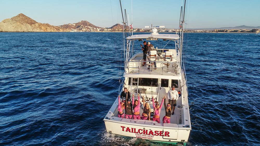 2019 Pelagic Triple Crown Cabo Gallery 6