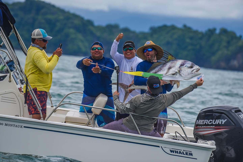 Pelagic Pura Vida Inshore Classic Costa Rica 2