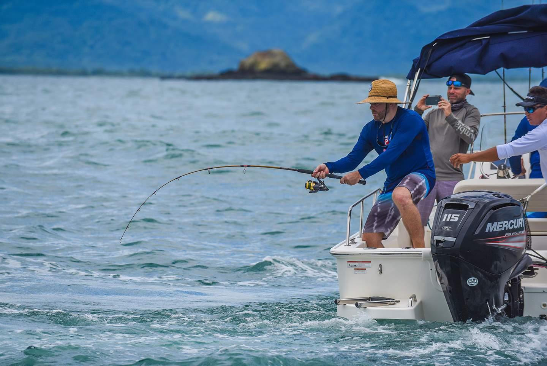 Pelagic Pura Vida Inshore Classic Costa Rica 1