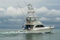 Pelagic Rockstar Offshore Fishing Tournament Costa Rica 65