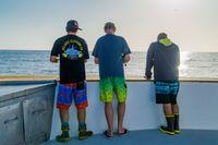 Pelagic Catchin A Buzz Sales Expedition Excel Sportfishing 29