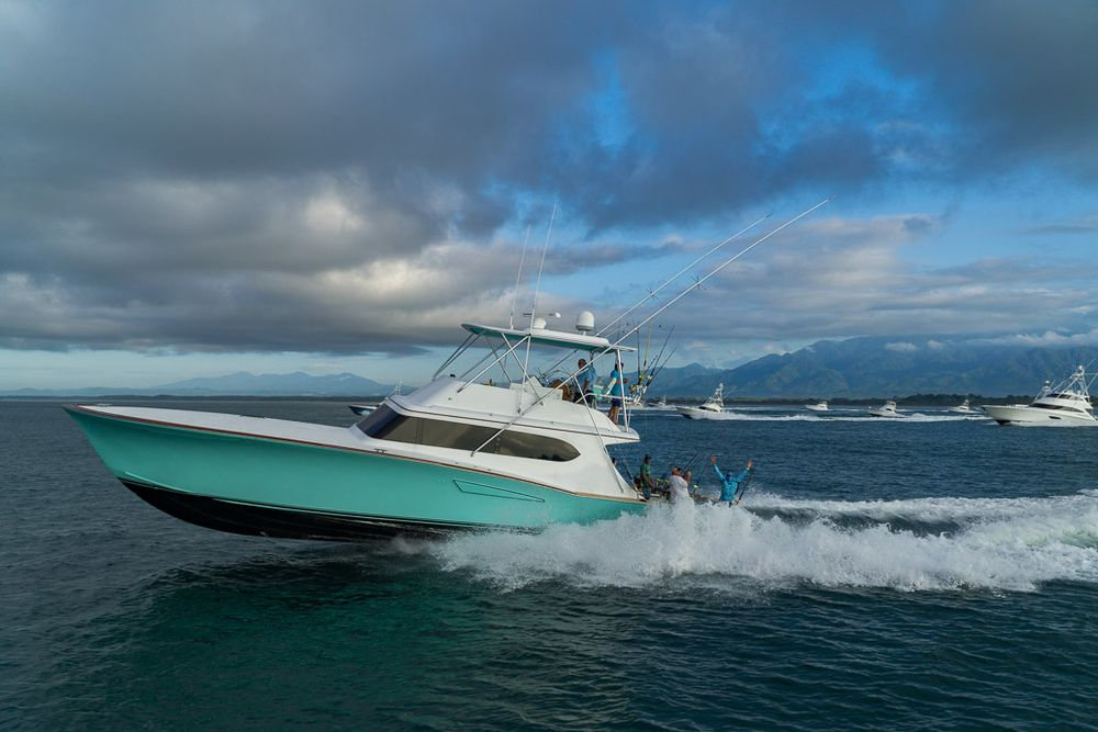 Pelagic Rockstar Offshore Fishing Tournament Costa Rica 72