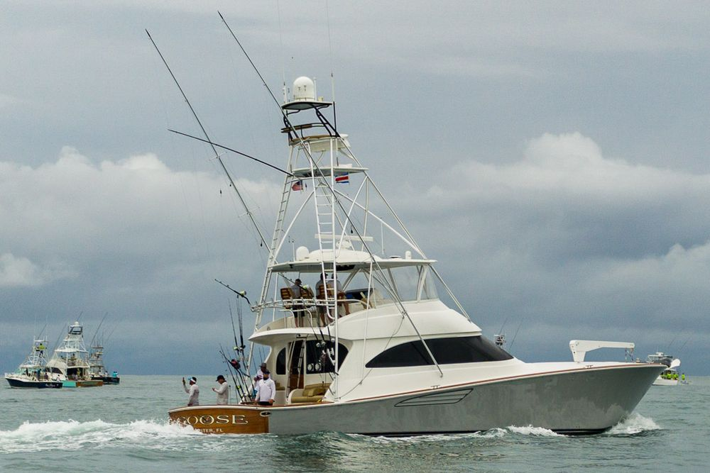 Pelagic Rockstar Offshore Fishing Tournament Costa Rica 74