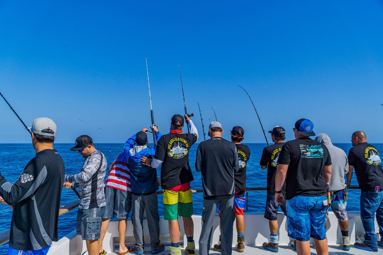 Pelagic Catchin A Buzz Sales Expedition Excel Sportfishing 17