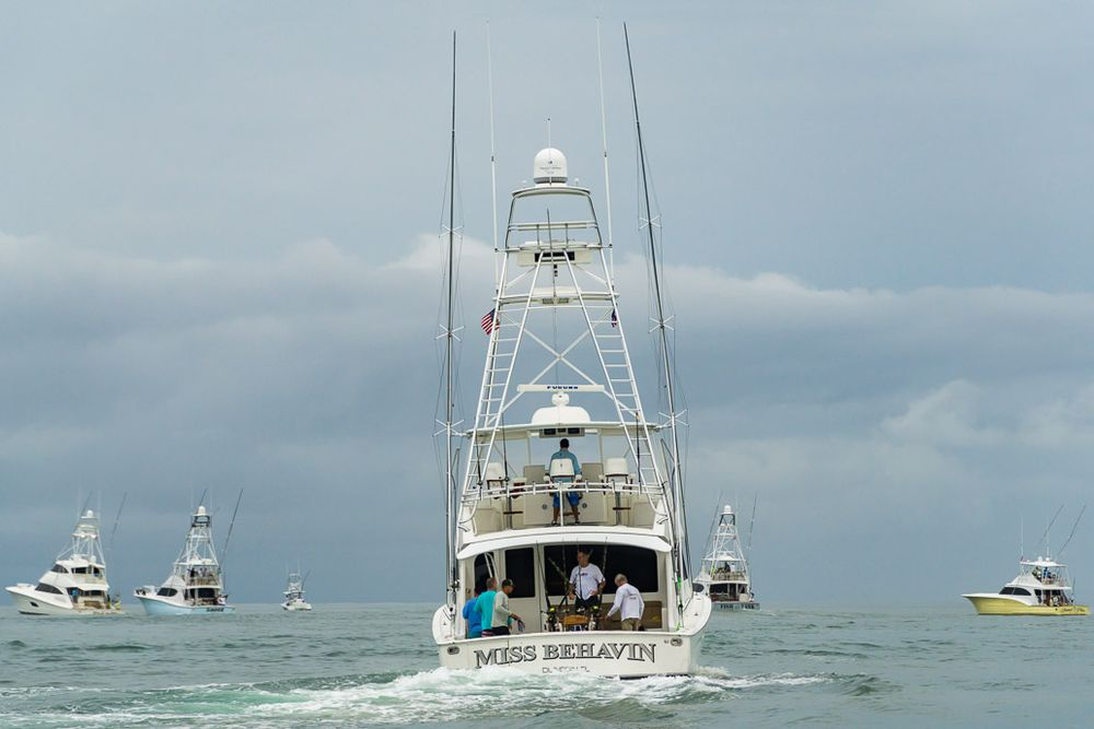 Pelagic Rockstar Offshore Fishing Tournament Costa Rica 77