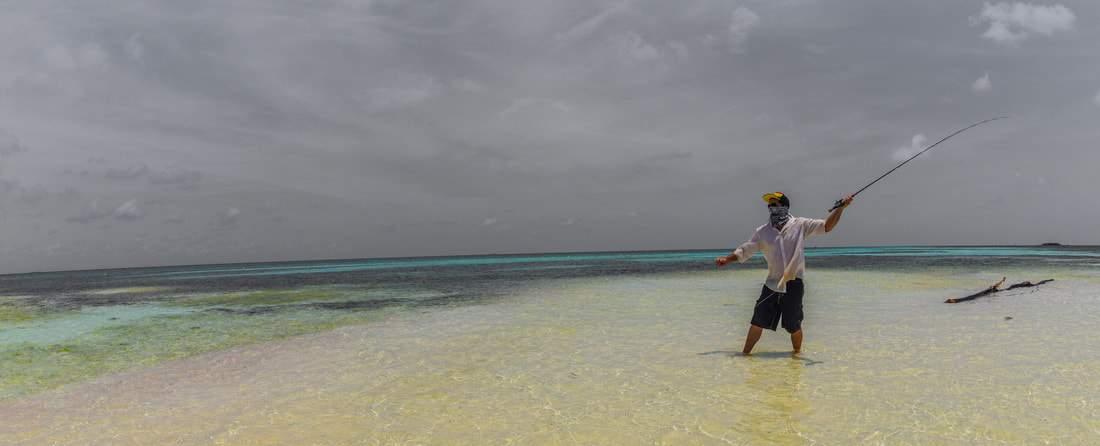 Pelagic Belize Paradise Fishing 1