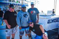 Pelagic Catchin A Buzz Sales Expedition Excel Sportfishing 34