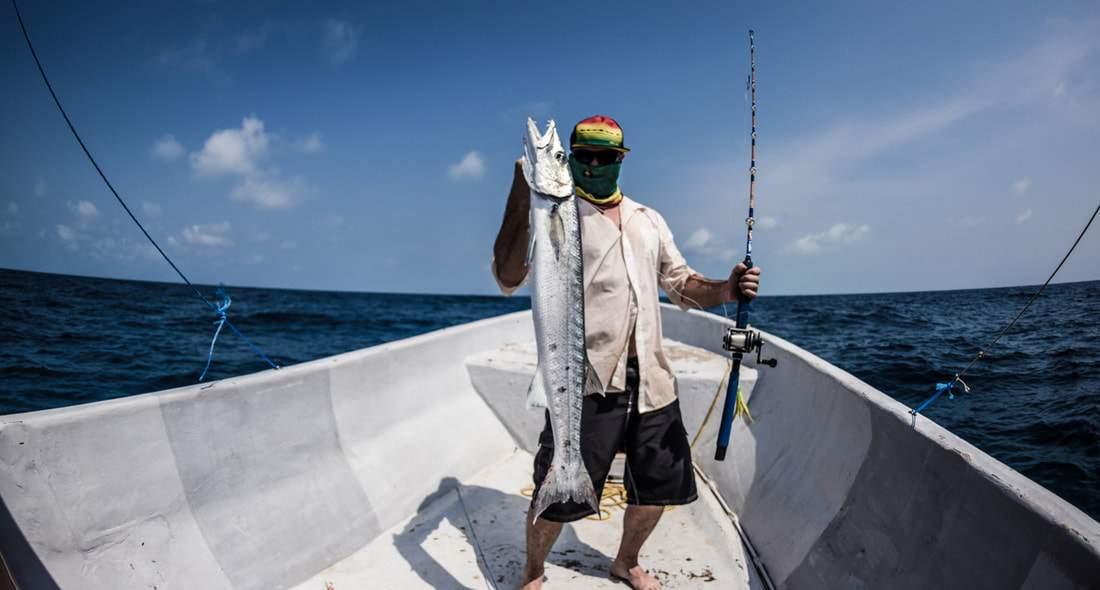 Pelagic Belize Paradise Fishing 2