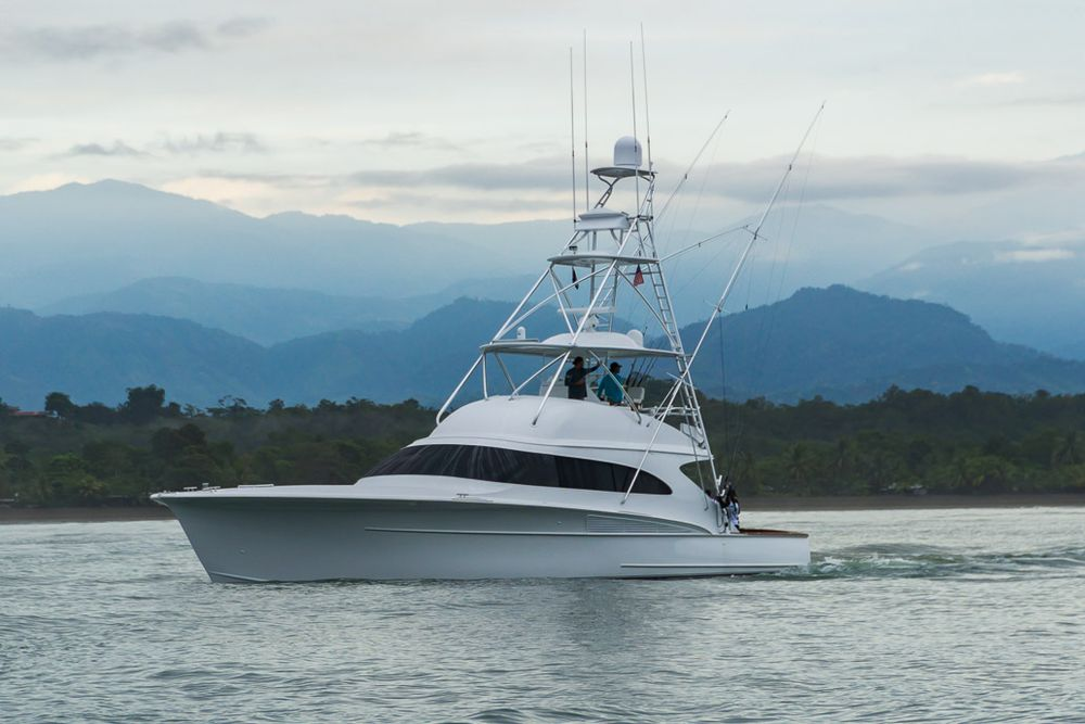 Pelagic Rockstar Offshore Fishing Tournament Costa Rica 83