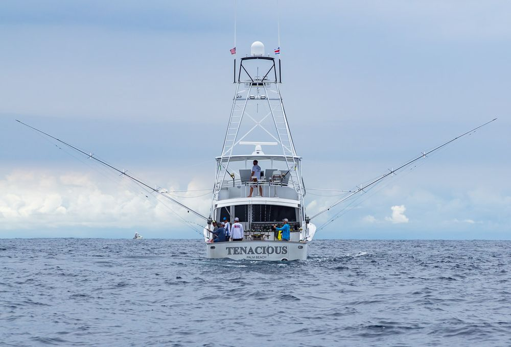 Pelagic Rockstar Offshore Fishing Tournament Costa Rica 84