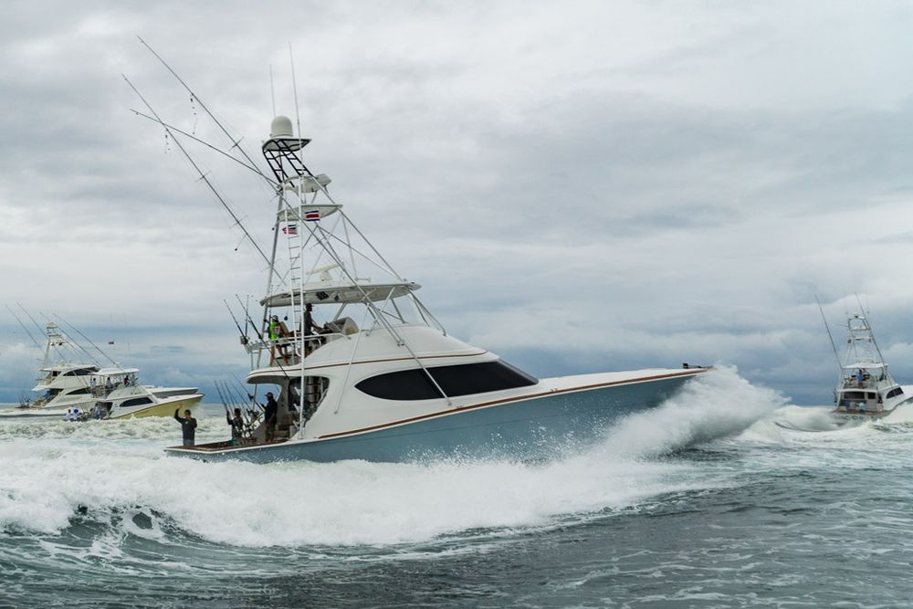 Pelagic Rockstar Offshore Fishing Tournament Costa Rica 86