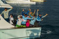 Pelagic Rockstar Offshore Fishing Tournament Costa Rica 89