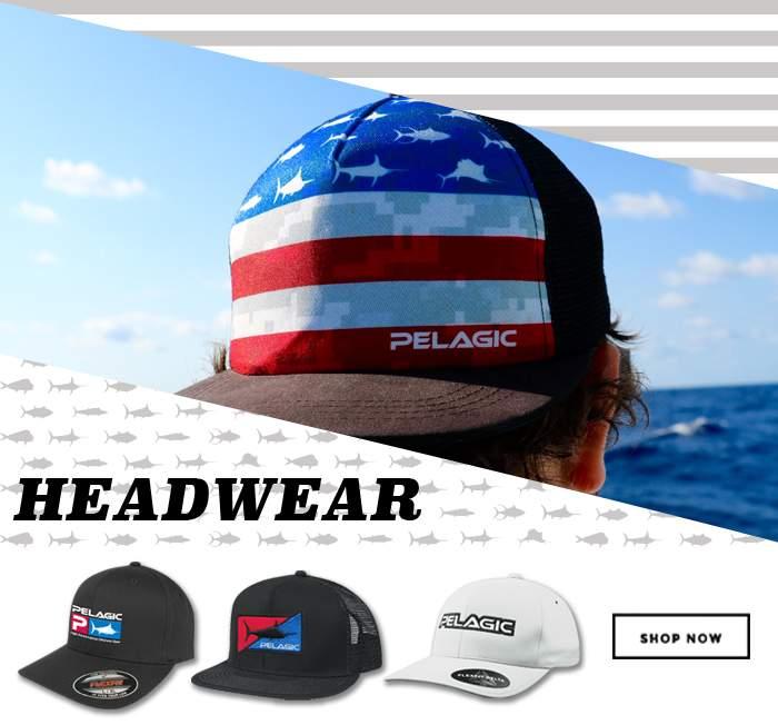 Pelagic 4th of July Gear Guide 5