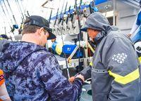 Pelagic Catchin A Buzz Sales Expedition Excel Sportfishing 20