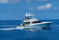 Pelagic Rockstar Offshore Fishing Tournament Costa Rica 90
