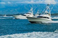 Pelagic Rockstar Offshore Fishing Tournament Costa Rica 97