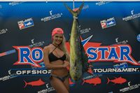 Pelagic Rockstar Offshore Fishing Tournament Costa Rica 101