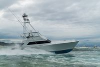 Pelagic Rockstar Offshore Fishing Tournament Costa Rica 102