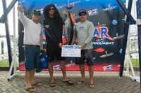 Pelagic Rockstar Offshore Fishing Tournament Costa Rica 46
