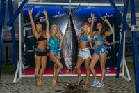 Pelagic Rockstar Offshore Fishing Tournament Costa Rica 103