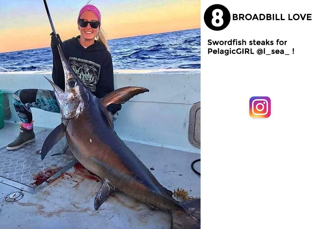 Pelagic Best of December Social Media Fishing 8