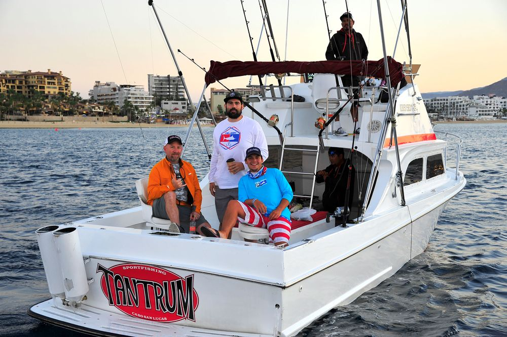 Pelagic Cabo Summer Slam Triple Crown 48
