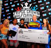 Pelagic Cabo Summer Slam Triple Crown 82