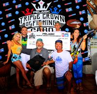 Pelagic Cabo Summer Slam Triple Crown 87