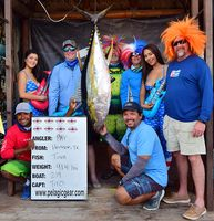 Weigh Station Pelagic Rockstar Tuna Tournament 7