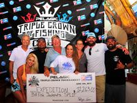 Pelagic Cabo Summer Slam Triple Crown 86