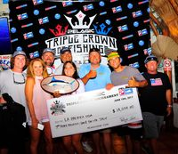 Pelagic Cabo Summer Slam Triple Crown 90