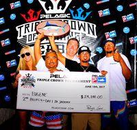 Pelagic Cabo Summer Slam Triple Crown 113