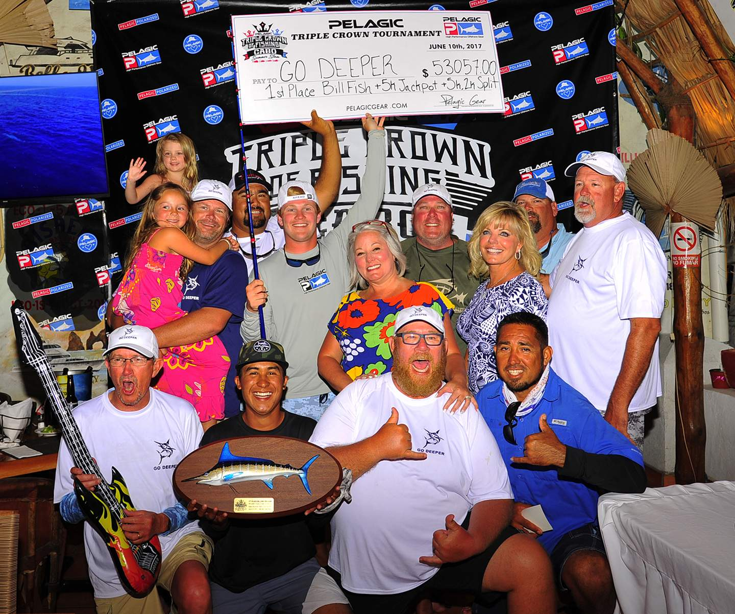 Pelagic Year End Recap Fishing Events Tournaments 6