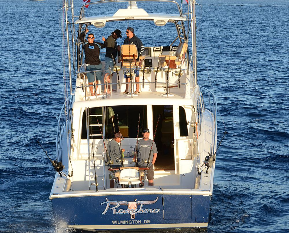 Boats Pelagic Rockstar Tuna Tournament 8