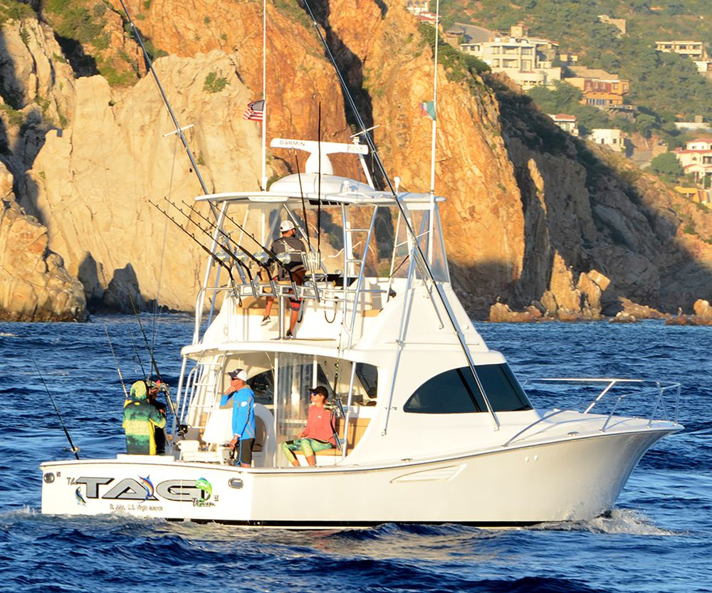 Boats Pelagic Rockstar Tuna Tournament 9