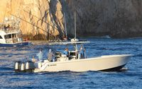 Boats Pelagic Rockstar Tuna Tournament 10
